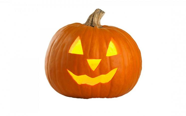 Picture of Jack O' Lantern